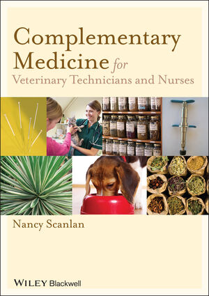 Complementary Medicine for Veterinary Technicians and Nurses (1118875419) cover image
