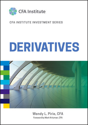 Derivatives (1119381819) cover image