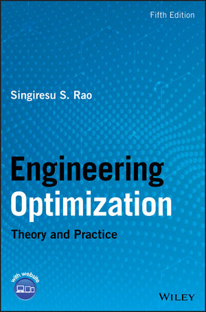 Engineering Optimization: Theory and Practice, 5th Edition
