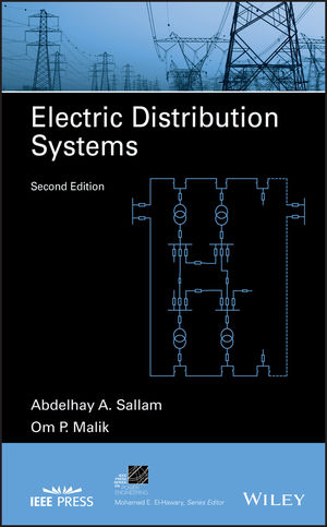 Electric Distribution Systems, 2nd Edition