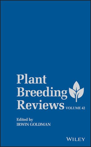 Plant Breeding Reviews, Volume 42
