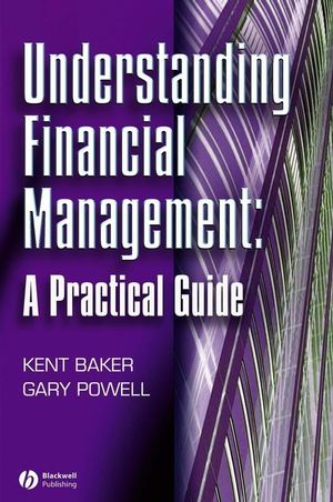 Understanding Financial Management: A Practical Guide (1405151919) cover image