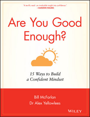 Are You Good Enough?: 15 Ways to Build a Confident Mindset (1841127019) cover image