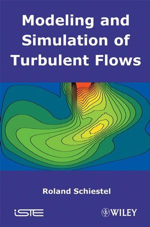 Modeling and Simulation of Turbulent Flows (1848210019) cover image