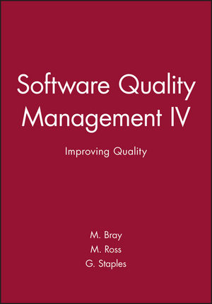 Software Quality Management IV: Improving Quality