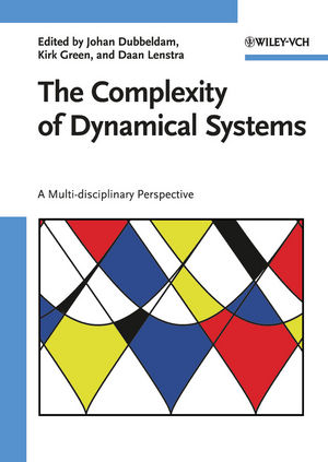The Complexity of Dynamical Systems (3527409319) cover image