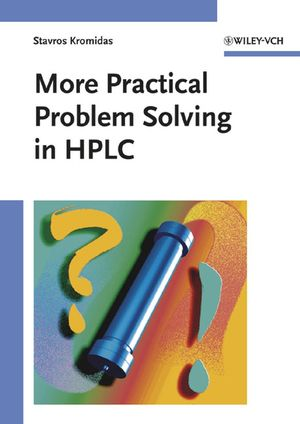 More Practical Problem Solving in HPLC (3527612319) cover image