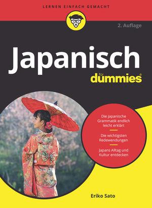 Japanisch für Dummies, 2. Auflage
