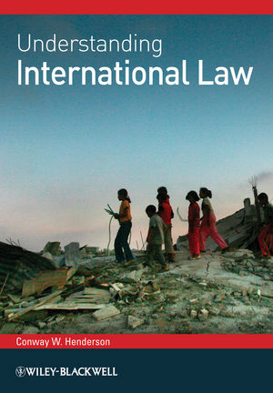 Understanding International Law (EHEP001919) cover image