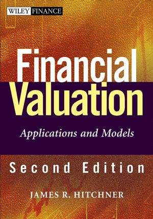 Financial Valuation: Applications and Models, 2nd Edition (047004621X) cover image
