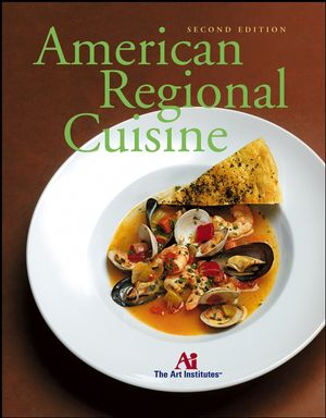 American Regional Cuisine, 2nd Edition