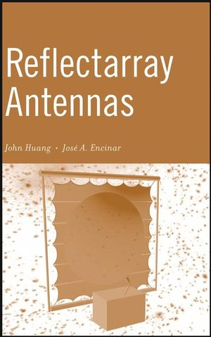 Reflectarray Antennas (047008491X) cover image