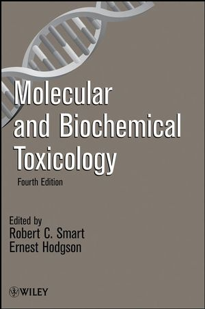 Molecular and Biochemical Toxicology, 4th Edition