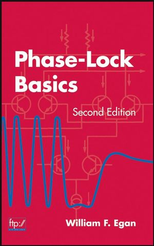 Phase-Lock Basics, 2nd Edition (047017871X) cover image