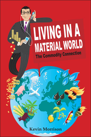 Living in a Material World: The Commodity Connection