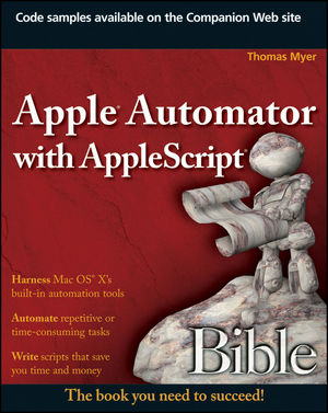 Apple Scripts/ Application Bundles