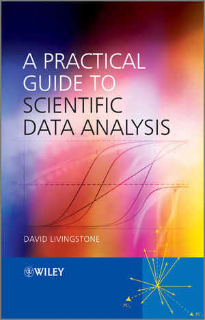 A Practical Guide to Scientific Data Analysis  (047068481X) cover image