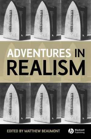 Adventures in Realism (047069131X) cover image