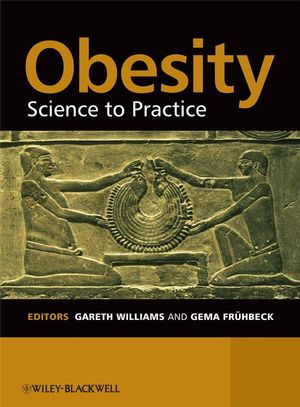 Obesity: science to practice (047071221X) cover image