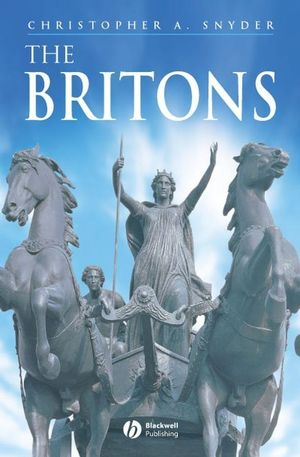 The Britons (047075821X) cover image