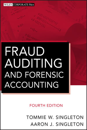 Fraud Auditing and Forensic Accounting, 4th Edition