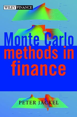 Monte Carlo Methods in Finance (047149741X) cover image
