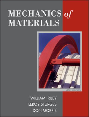 Mechanics of Materials, 6th Edition