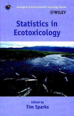 Statistics in Ecotoxicology