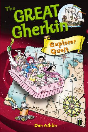 The Great Gherkin Explorer Quest