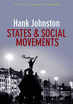 States and Social Movements (074565911X) cover image