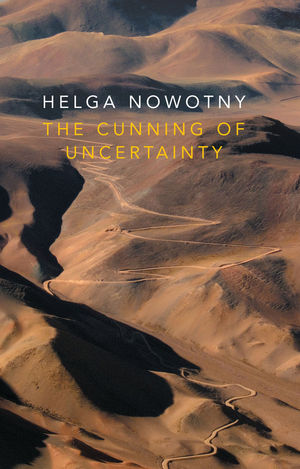 The Cunning of Uncertainty (074568761X) cover image