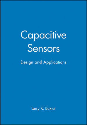 Capacitive Sensors: Design and Applications