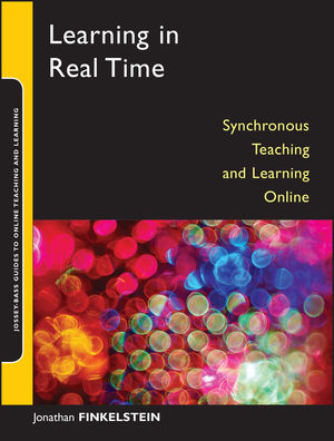 Learning in Real Time: Synchronous Teaching and Learning Online (078797921X) cover image