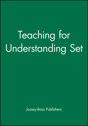 Teaching for Understanding Set
