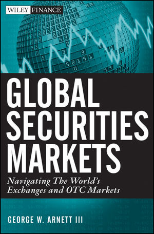 Global Securities Markets: Navigating the World
