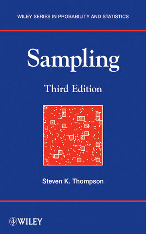 Sampling, 3rd Edition (111830571X) cover image