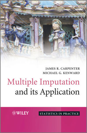 Multiple Imputation and its Application  (111844261X) cover image