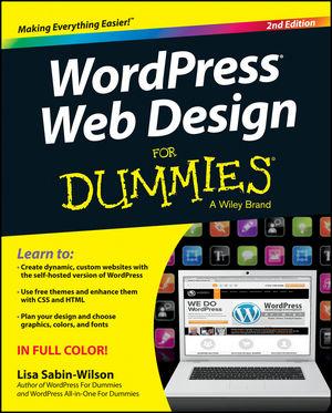 enterprise learning solutions wordpress web design for dummies 2nd