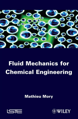 Fluid Mechanics for Chemical Engineering (111861691X) cover image