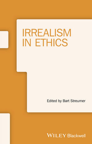 Irrealism in Ethics