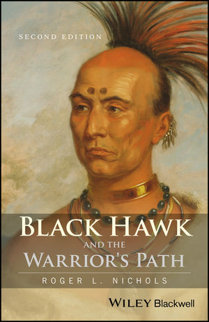 Black Hawk and the Warrior