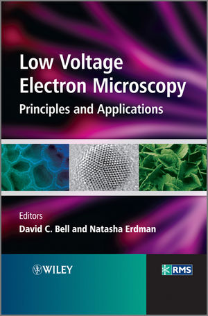 Low Voltage Electron Microscopy: Principles and Applications (111997111X) cover image