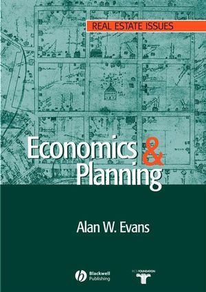 Economics and Land Use Planning