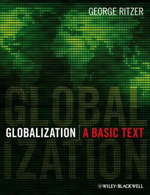 Globalization A Basic Text 2nd Edition