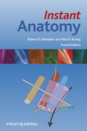 Instant Anatomy, 4th Edition