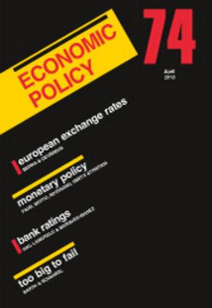 Economic Policy 74