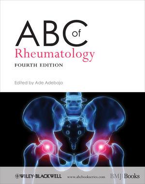 ABC of Rheumatology, 4th Edition (144435731X) cover image