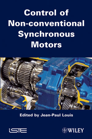 Control of Non-conventional Synchronous Motors (184821331X) cover image