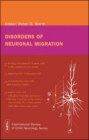 Disorders of Neuronal Migration