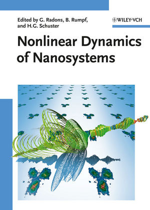 Nonlinear Dynamics of Nanosystems (352740791X) cover image